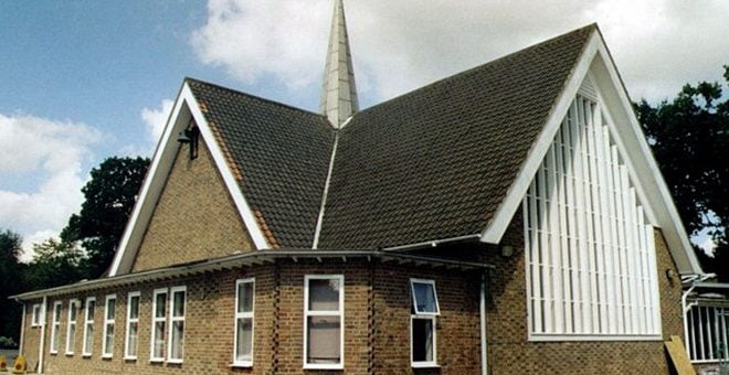 Church of the Good Shepherd Pyrford